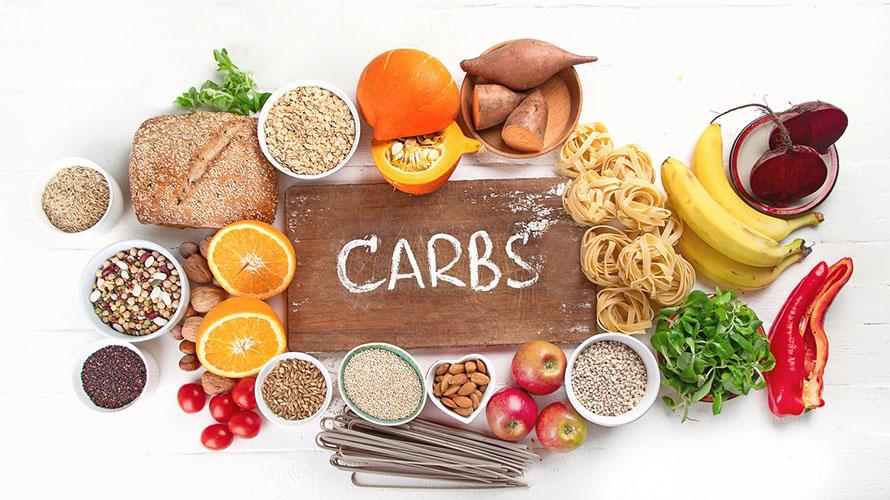trebate jesti ugljikohidrate da biste smršavjeli gubitak težine ddx