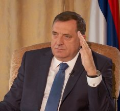 Inzko usporedio Srbe s migrantima, Dodik odgovorio: Je li Austrija primila ijednog bez dokumenata