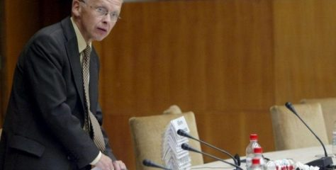 Priebe o bh. pravosuđu: Ne bore se protiv ozbiljnog kriminala, služe političkim pokroviteljima