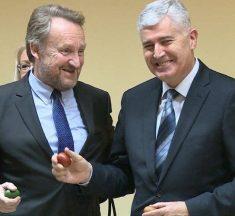 Nova runda zatezanja oko izbora u Mostaru: Čović bi u 'paketu', a SDA odgovara – ništa bez OHR-a