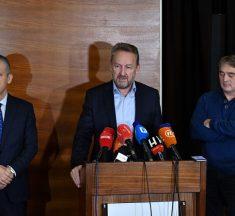 Izetbegović, Radončić i Komšić dogovorili se oko ministara