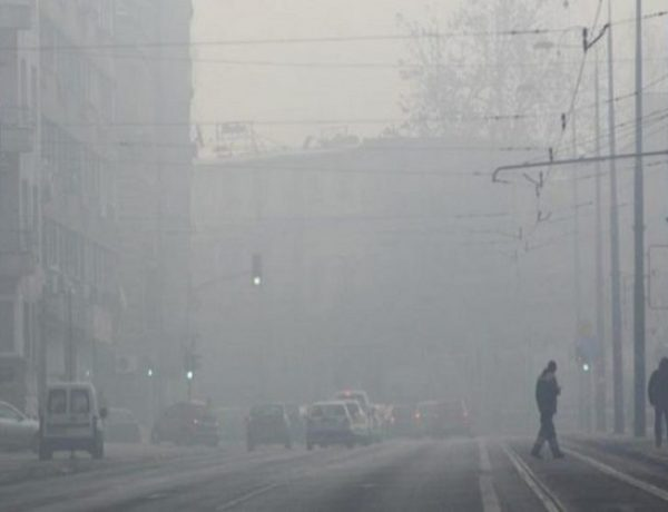 DRUGI NAJZAGAĐENIJI GLAVNI GRAD NA SVIJETU Ako želite čist zrak – idite iz Sarajeva