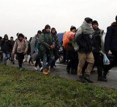 Jača pritisak migrantske krize u Zapadnoj Europi: 45% veći tranzit, najveća ruta preko Turske