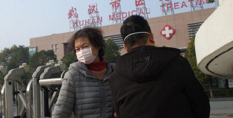 Kineski grad od 11 milijuna ljudi u karanteni zbog korona virusa