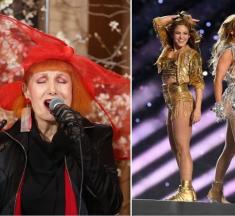 Koju sličnost imaju J.Lo, Shakira i Josipa Lisac – Tužbe zbog glazbe