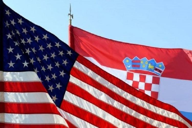 Amerika do kraja godine Hrvatima ukida vize - Republika
