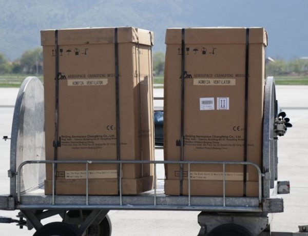 UBOJSTVA IZ KORISTOLJUBLJA Respiratori 'Srebrene maline' neispravni postavljani i za pacijente KCUS-a