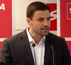 Bernardić 'opleo' po BiH i Hrvatima: Glasovi Hrvata iz BiH presudili su Kolindi Grabar Kitarović protiv Josipovića