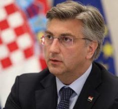 U HRVATSKOJ DRAKONSKE MJERE – ZATVARANJE I ZABRANE Više od 4.000 dnevno oboljelih, premijer se obratio javnosti, oporba negoduje