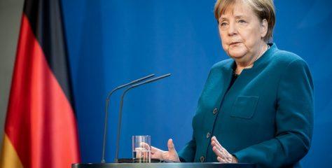 """BiH SE MORA OSLOBODITI DAYTONA """"Angela Merkel je u pravu – BiH treba više empatije, Dayton je bio najbrutalniji sporazum 20. stoljeća – nagradio zločince sa pola zemlje i on nje napravio invalida"""""""
