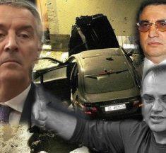 Nacional: Milo Đukanović naručitelj ubojstva Ive Pukanića