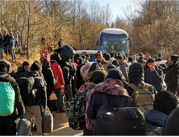 Tržište krijumčarenja migranata na balkanskoj ruti vrijedno 50 milijuna eura