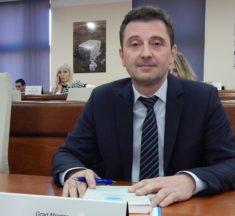 Gradonačelnik Kordić govori o 'rupi' od 5 milijuna KM u mostarskom proračunu – elektroprivrede dužne 22,6 miljuna