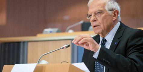 UBRZATI IZBORNE I USTAVNE REFORME Borell: Zapadni Balkan ponovno na EU agendi. Odmah.